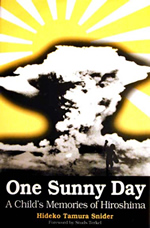 One Sunny Day book cover