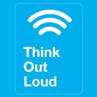 Think Out Loud logo